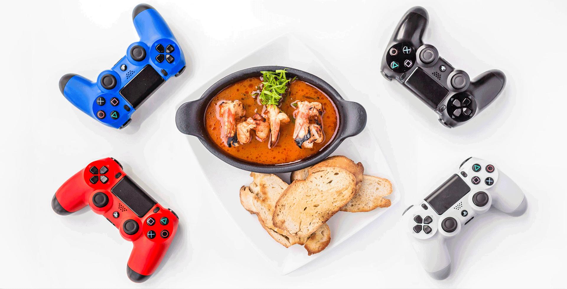 jeux gratuits cuisine